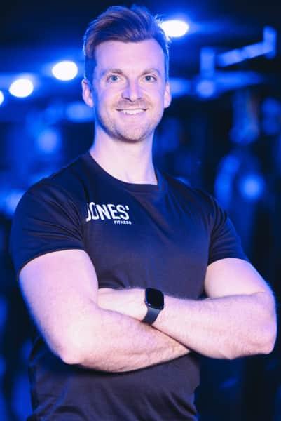 Aiden Jones